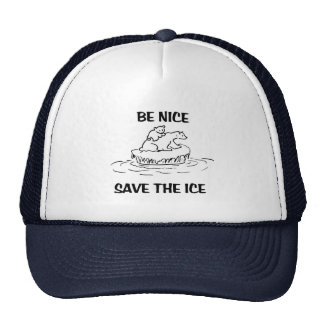Global Warming Hat