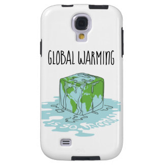 Global Warming is so Uncool