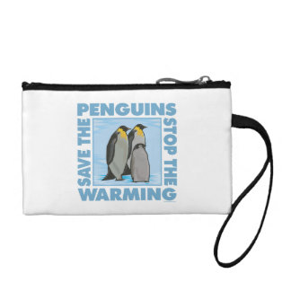Global Warming, Penguins Coin Purses