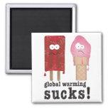 Global Warming Sucks!