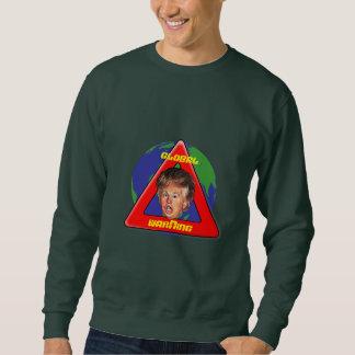 Global Warning Sweatshirt