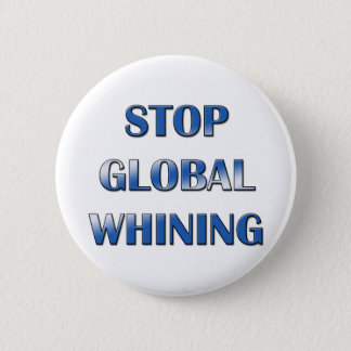 Global Whining 2 Inch Round Button