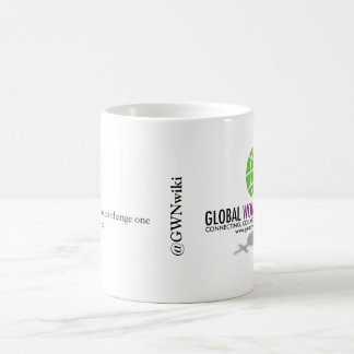 Global Women's Network Mug