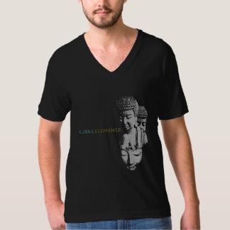globalelementz Zen Apparel T-Shirt