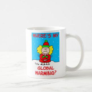 globalwarmingmug coffee mug