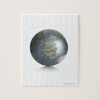 Globe 2 jigsaw puzzle