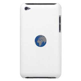 globe barely there iPod case