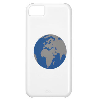 globe cover for iPhone 5C
