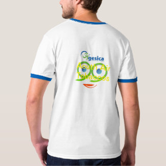 Globe pour les Enfants I-T-C AOUTH AIR Tobacco QZ T-Shirt