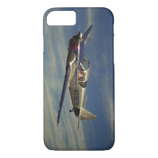 Globe, Swift 1946_Classic Aviation iPhone 8/7 Case