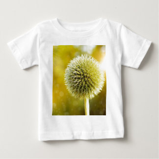 globe-thistle-599653 baby T-Shirt