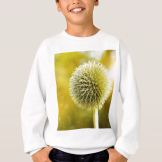 globe-thistle-599653 sweatshirt