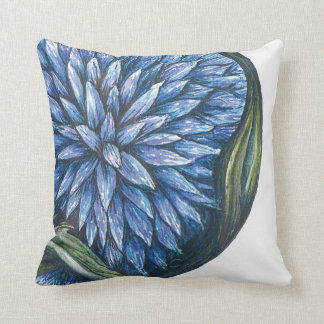 GLOBE THISTLE CUSHION