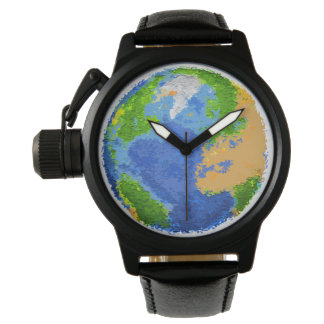 globe watches