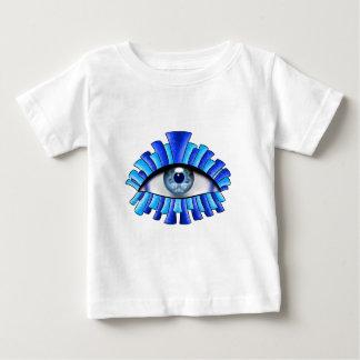 Globellinossa V1 - one eye Baby T-Shirt