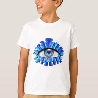 Globellinossa V1 - one eye T-Shirt