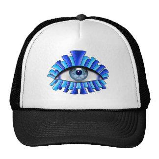 Globellinossa V1 - one eye Trucker Hat