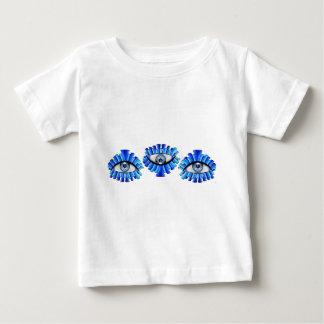 Globellinossa V1 - triple eyes Baby T-Shirt
