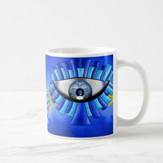 Globellinossa V1 - triple eyes Coffee Mug