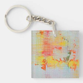 Globetrotter Keychain