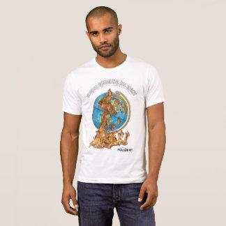 #GLOBEXIT Global Warming T-Shirt