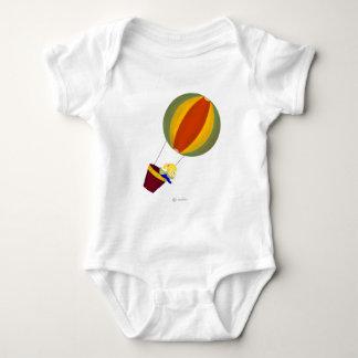 Globo Baby Bodysuit