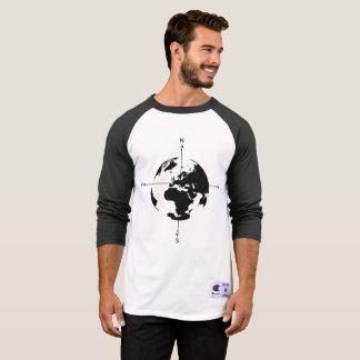 Globo Design T-Shirt