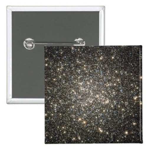 Globular cluster M13 Pins