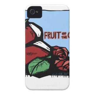 Gloom Fruit iPhone 4 Case