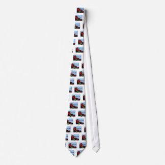 Gloom Fruit Tie