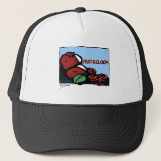 Gloom Fruit Trucker Hat
