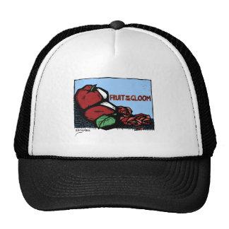 Gloom Fruit Trucker Hat