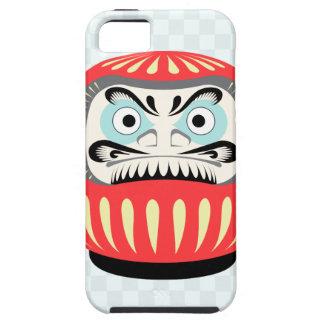 Glooma Daruma iPhone 5 Case
