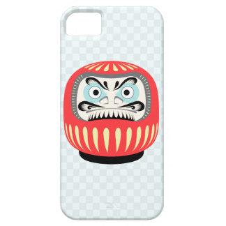 Glooma Daruma iPhone 5 Covers