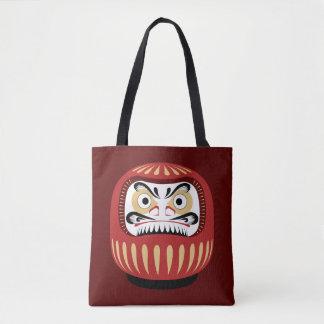 Glooma Daruma Tote Bag