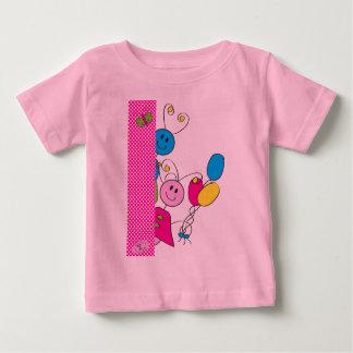 Gloria loves Jack 17 T Shirt