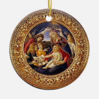 Glorification of Mary Ornament