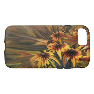 Gloriosa Daisy Abstract Phone Case
