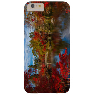 Glorious Colourful Japanese Garden Barely There iPhone 6 Plus Case