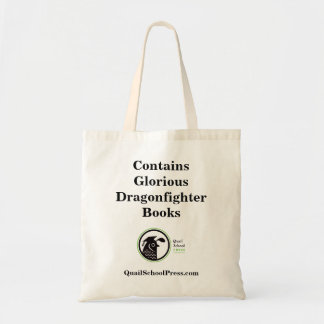 Glorious Dragonfighter Tote