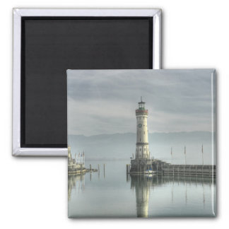 Glorious Lighthouse Magnet