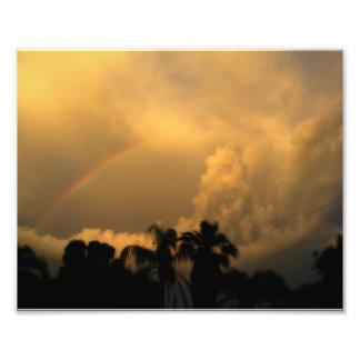 Glorious Rainbow Photograph