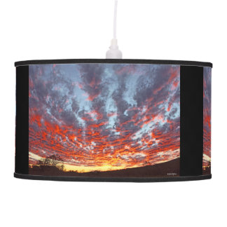 Glorious Sunset Lamp