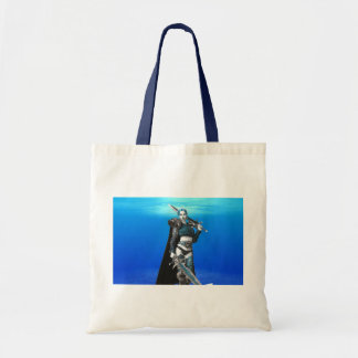 Glorious Valkyrie Small Tote Bag