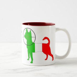 GLORVACHI mug