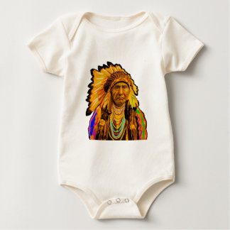 GLORY OF AGES BABY BODYSUIT