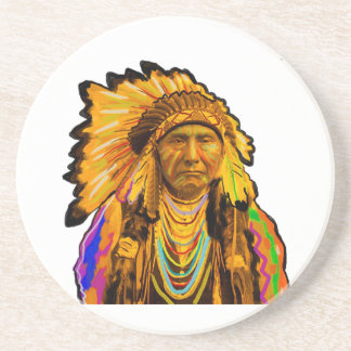 GLORY OF AGES BEVERAGE COASTERS