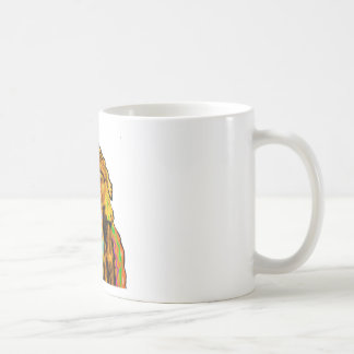 GLORY OF AGES COFFEE MUG