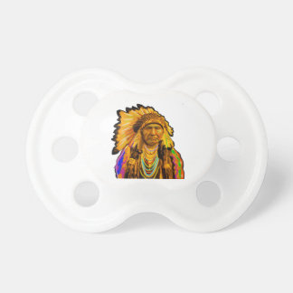 GLORY OF AGES PACIFIERS