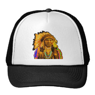 GLORY OF AGES TRUCKER HAT